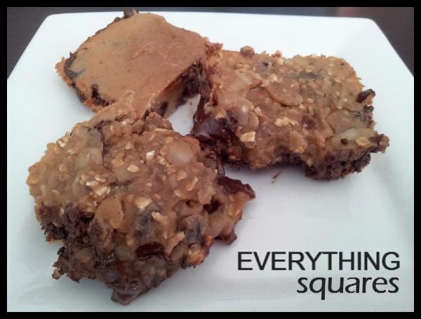Everything Squares